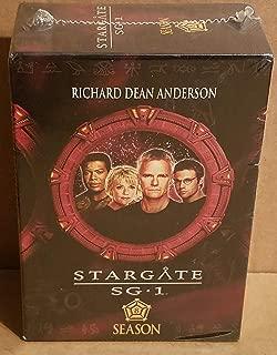 Stargate SG-1 - The Complete Eighth Season