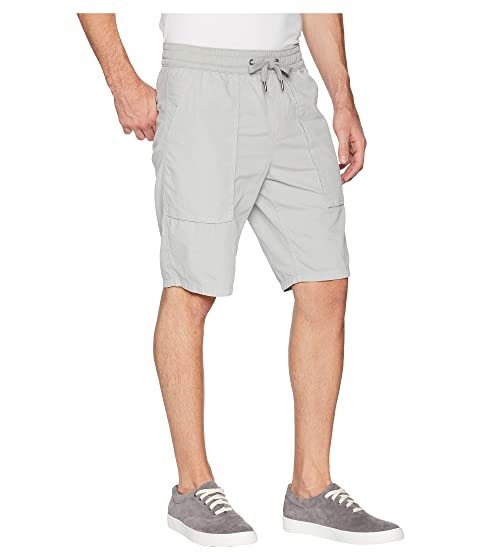 Shorts Jeans Klein Poplin Calvin Utility xTRFzn