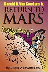 Return to Mars Kindle Edition