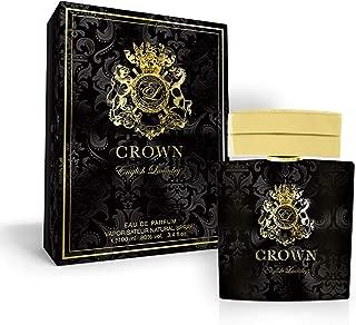 English Laundry Crown Cologne Edp Spray, 3.4 Fl. Oz.
