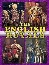 The English Royals