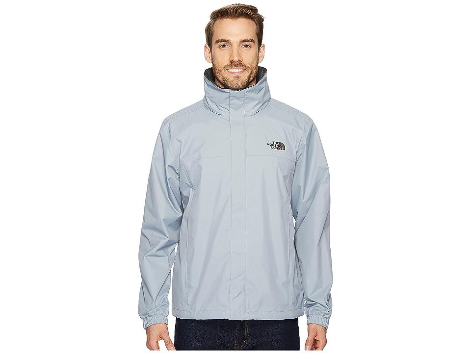 The North Face Resolve 2 Jacket (Mid Grey/Mid Grey) Men