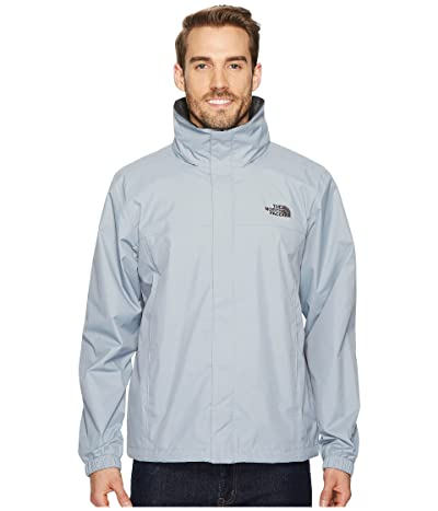 The North Face Resolve 2 Jacket (Mid Grey/Mid Grey) Men