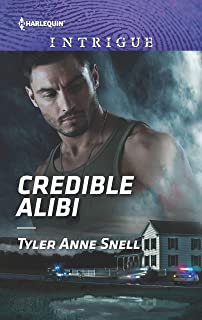 Credible Alibi (Winding Road Redemption Book 2)