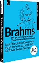 Classic Archive Brahms - The Complete Chamber Music
