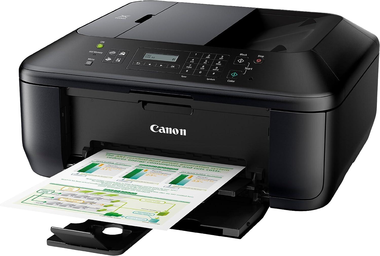Canon Pixma MX 20 Colour Multifunctional Printer Amazon.de ...