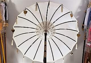 Large Bali Umbrella, Wedding Umbrella, Parasols, Asian Umbrella, Patio Umbrella, Pool Umbrella, Custom Umbrella, Outdoor Umbrella, Balinese