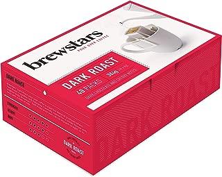 Brewstars Pour Over Coffee 48 X 8g (Dark Roast)