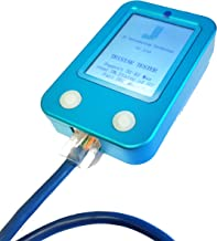 JC U2 Tristar Charging IC Chip Tester for iPhone/iPad
