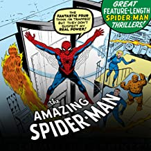 Amazing Spider-Man (1963-1998) (Collections) (44 Book Series)