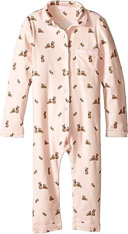 Zambia Pajama Set (Infant)