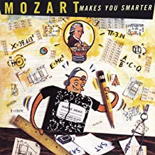 mozart makes you smarter
