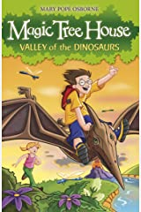 Magic Tree House 1: Valley of the Dinosaurs Kindle Edition