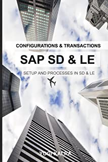 SAP SD-LE - Configurations and Transactions