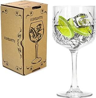 Best balloon gin glass Reviews