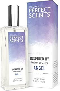 Perfect Scents Fragrances | Inspired by Thierry Mugler's Angel | Eau de Toilette | Fragrance for Women | Vegan and Paraben...