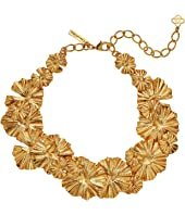 Oscar de la Renta - Wildflower Necklace
