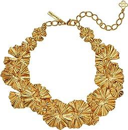 Oscar de la Renta - Wildflower Necklace