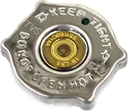 Fits for 93-07 Dodge Jeep Stant Radiator Cap with T-Branch Pipe Chrysler