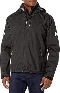 Helly Hansen Crew Hooded Jacket Chaqueta, Hombre