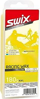 Swix Bio Degradable Ski/Snowboard Warmer Conditions Wax (180g Bar)