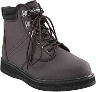 95490-PE Compass 360 Stillwater II Felt Sole Wading Shoes, Size 10