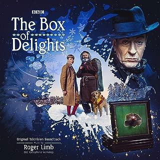 Box Of Delights Original Soundtrack