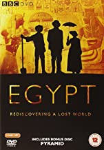 Egypt : Rediscovering A Lost World 2005