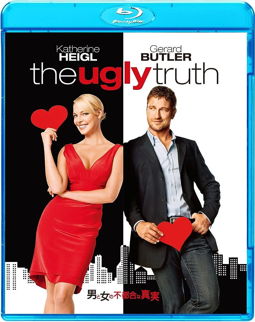 本質的にコンパスポテト男と女の不都合な真実 [Blu-ray]