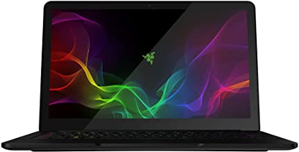 "Razer Blade Stealth 13.3"" QHD+ Touchscreen Ultrabook Laptop - 7th Generation Intel Core i7-7550U - 16GB RAM - 512GB SSD - ..."