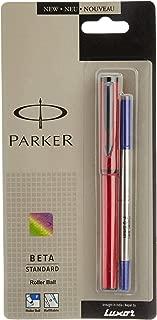 parker beta standard ball pen