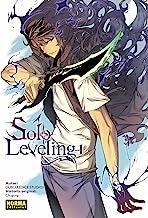 SOLO LEVELING 01: POSTAL 1ª EDICIÓN