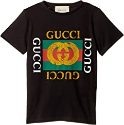 d0299ea2360 Gucci kids pursuit slide little kid
