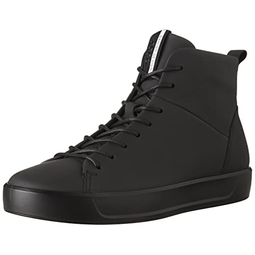 bf5ad8ca38ddc Leather High Tops: Amazon.com