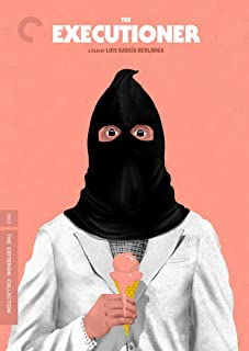 The Executioner The Criterion Collection