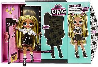 L.O.L. Surprise - OMG Muñecas Fashion, modelos surtidos, 1
