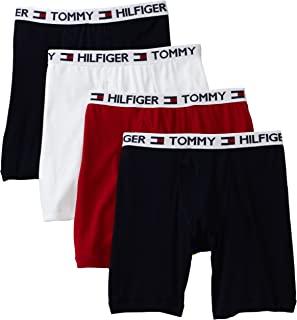 Men's Underwear 4 Pack Boxer Brief