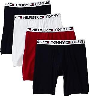 Men's Underwear 4 Pack Boxer Brief