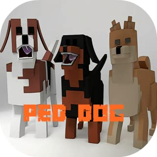 Mods: Pet Dogs