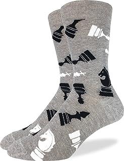 Good Luck Sock Men's Animals Socks