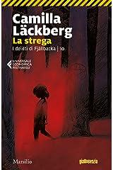 La strega (I delitti di Fjallbäcka Vol. 10) Formato Kindle