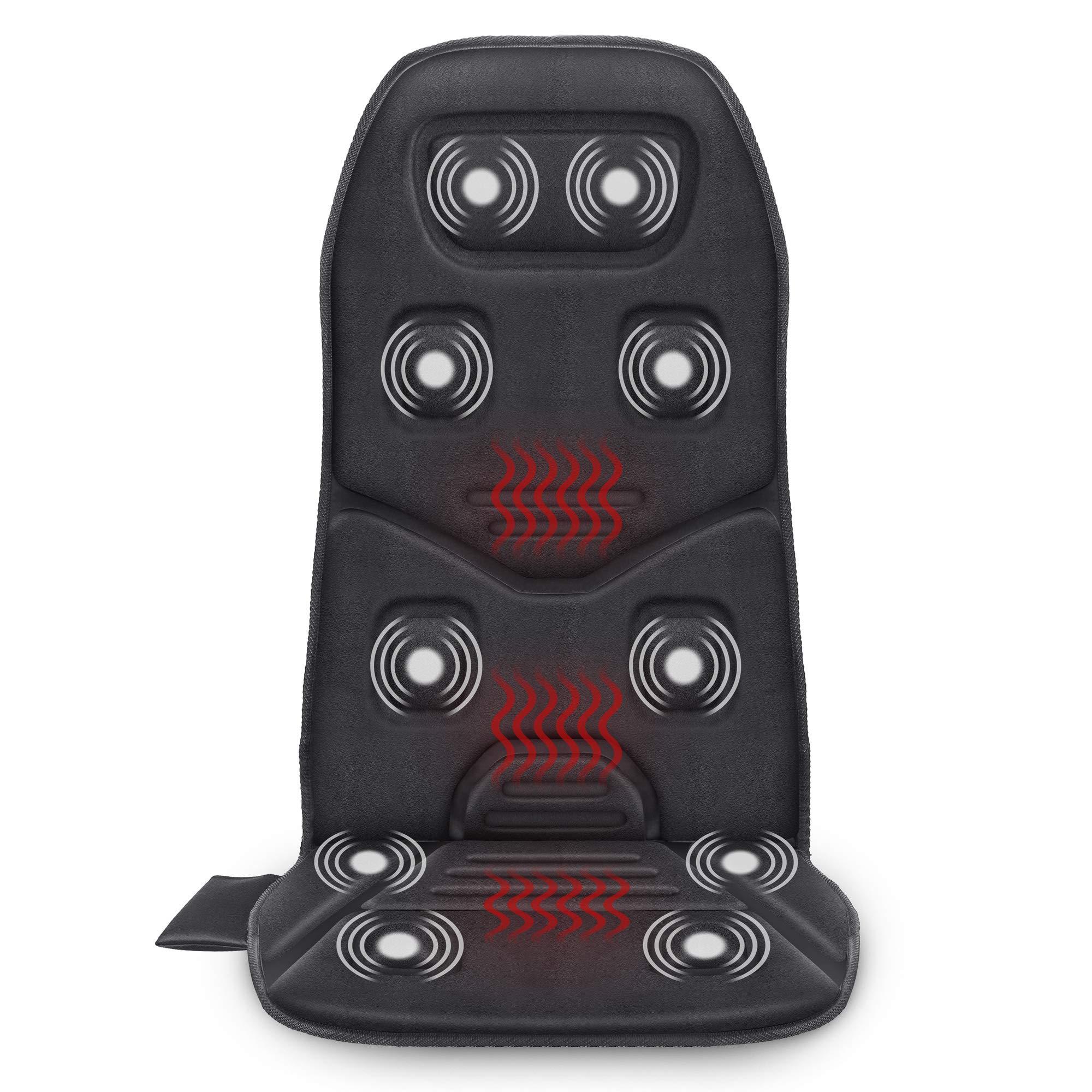Comfier Massage Seat Cushion Heat