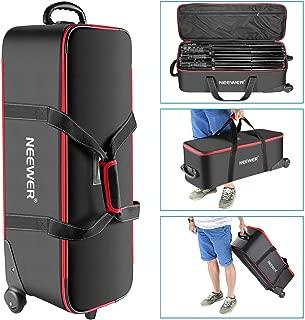 Neewer Photo Studio Equipment Trolley Carry Bag 30