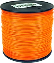Maxpower 333695 Residential Grade Round .095-Inch Trimmer Line 855-Foot Length