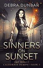 Sinners on Sunset: An Imp World Urban Fantasy (California Demon Book 2)