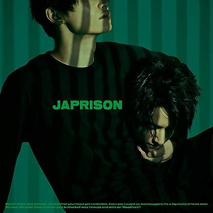 JAPRISON(CD+DVD2枚組)(LIVE盤)SKY-HI