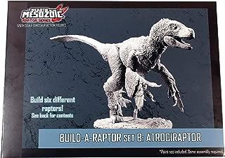 Creative Beast Studio Beasts of The Mesozoic Raptor Series: Build-a-Raptor Set B 1:6 Scale Action Figure