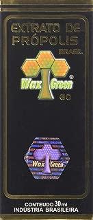 Wax Green 60% Wax Free Bee Propolis 30ml