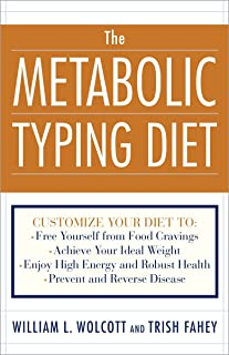 Best the metabolic typing diet Reviews