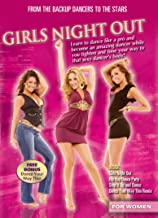 Girls Night Out - Fun Flirty Dance Lessons and Bonus Workout
